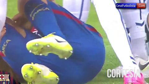Barcelona derrotó 3-1 al Alavés y se coronó con la Copa del Rey