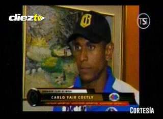 Costly pide técnico hondureño en todo el proceso para la Selección Nacional
