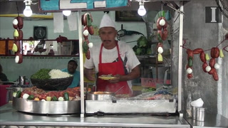Tacos de a 2 pesos para disfrutar en el Día del Taco