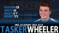 Tasker Wheeler highlight reel