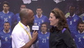 2012 NSCAA Convention - Puma/Julie Foudy