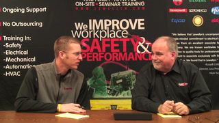 Workplace Safety Show – Ep. 15 – Workplace Safety Trumps The Bottom Line