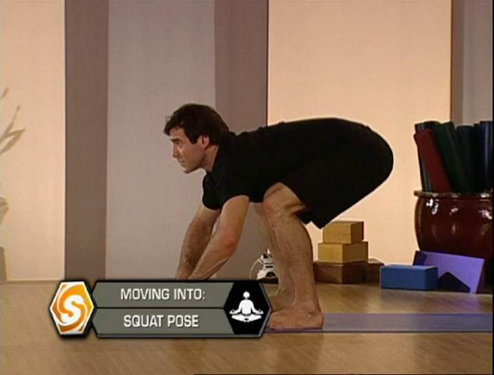 Yoga for Athletes 1 (Preview)