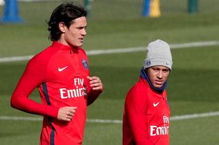 Cavani sorprende: ''No necesito ser amigo de Neymar''