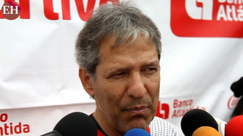 Carlos Retrepo: