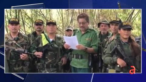 Nuevas pistas y evidencias de la relacion entre la FARC y Nicolas Maduro