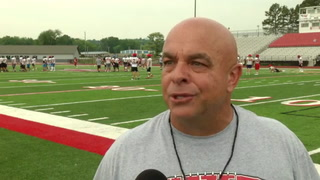 VIDEO: West Plains Football Preview