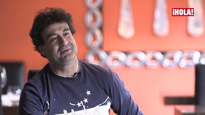 Un día en \'El Bohío\': Pepe Rodríguez nos abre las puertas de su prestigioso restaurante