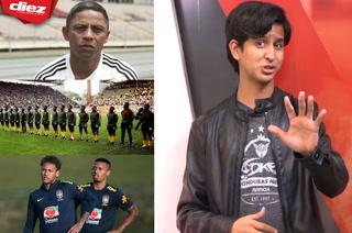Mundial al día: Las historias de impacto que rodean la Copa del Mundo