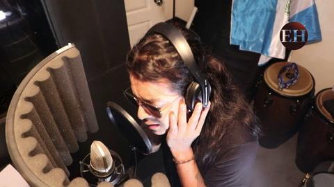 Nilo Espinal explorará su faceta como solista con el disco