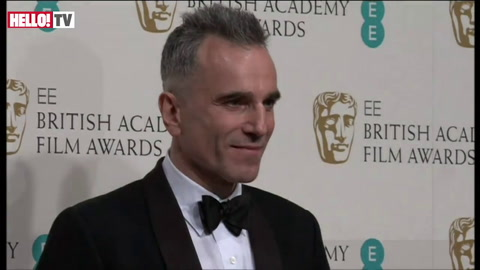 Daniel Day-Lewis talks about his portrayal of Abraham Lincoln