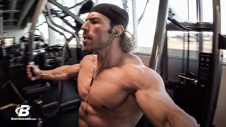 5 Killer Chests | Bodybuilding Motivation