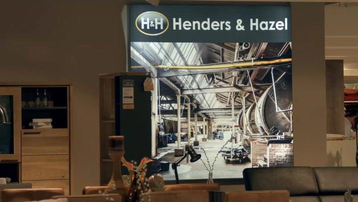Henders & Hazel - Bedrijfsvideo
