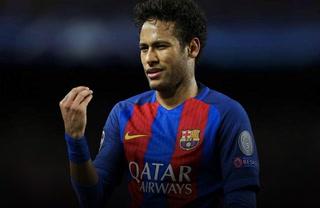 Neymar: ''El defensa más difícil que he enfrentado es Thiago Silva''