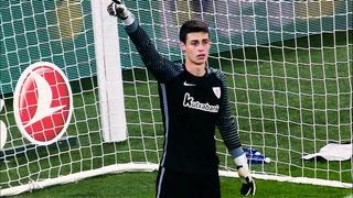 Se tambalea el fichaje de Kepa con el Real Madrid