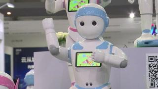 Conozca a iPal el robot que enseña a los más pequeños