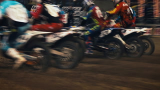 Start Your Engines for EnduroCross!