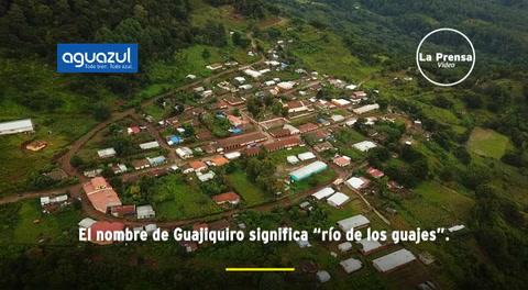 Ruta 504: Guajiquiro, Cuna lenca de tierras frías