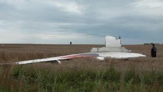Vuelo MH17 fue abatido por misil traído desde Rusia a Ucrania: informe