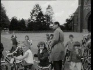 Haaren rond 1960 (16)