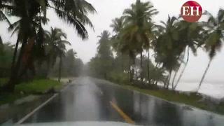 Puerto Rico podría quedar sin electricidad por paso del Huracán María