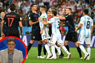 Mario Alberto Kempes señala a los culpables del mal momento de Argentina