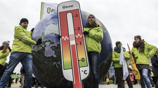 Top climate scientist blows whistle on data manipulation in high-profile climate study