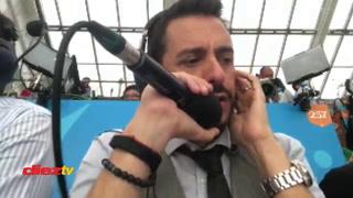Rusia 2018: Pablo Giralt y el relato final emocionante del triunfo de México ante Alemania