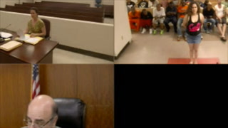 Activists Upset About Harris County Bail Hearings