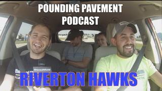 2018 Riverton Pounding Pavement Podcast