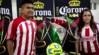 Tour de la Copa MX llega a EL INFORMADOR