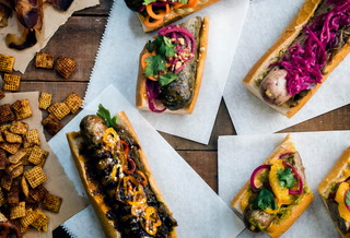 The Ten Best Hot Dogs in Miami