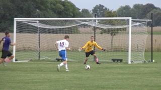 Riverton @ Williamsville Soccer