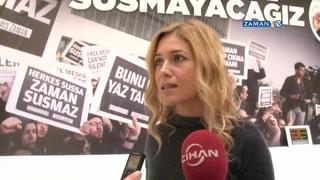 Suna Vidinli: Bu yapılan Türkiye'nin geleceğini ipotek altına alma sürecidir