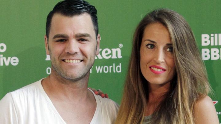 Fonsi Nieto todavía no sabe si irá a la boda de su expareja, Alba Carrillo, con Feliciano López: \'Va a ser complicado\'