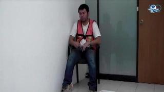 Nos dijeron que eran sicarios: detenido por caso Ayotzinapa