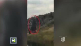 Supuesta bruja siembra pánico entre unos vecinos de Colombia
