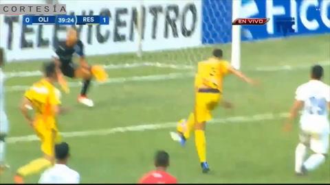 Ángel Tejeda pone a ganar a la Máquina en el Nacional