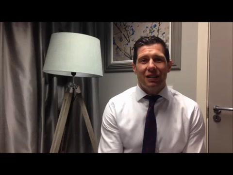 Video: Sean Cavanagh on the biggest influence on his career