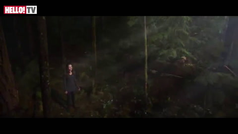The Twilight Saga: Breaking Dawn - Part 2 teaser trailer