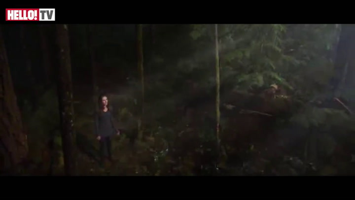 The Twilight Saga: Breaking Dawn - Part 2 teaser trailer