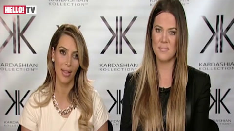 Kim Kardashian: a baby line is in the works
