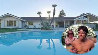 The 'Boogie Nights' House Is for Sale, and It's Just as Groovy as Ever