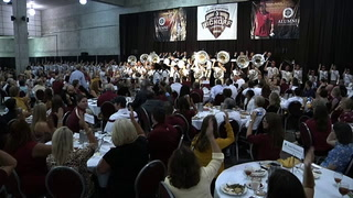 The Florida State University Alumni Association hosts 62nd annual kickoff luncheon