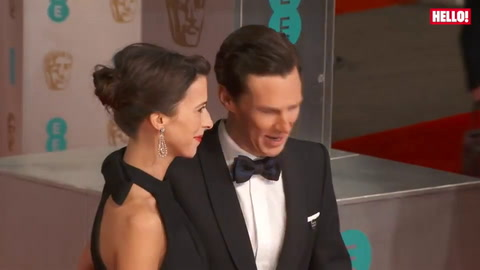 EE BAFTAs 2015: watch our favourite red carpet moments with the biggest stars