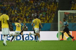 Un paseo por Brasil: FIFA y los mejores 10 goles que dejó la Copa del Mundo 2014