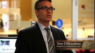 Career guidance lab named in honor of alumnus, Tribridge CEO