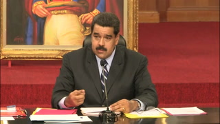 Oposición venezolana no negociará revocatorio