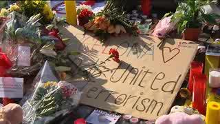 Víctimas de atropello en Barcelona, de 34 nacionalidades diferentes