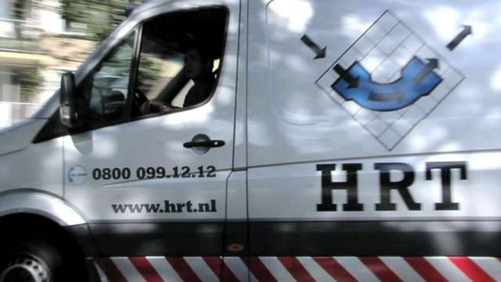 Holland Riool Techniek HRT - Video tour